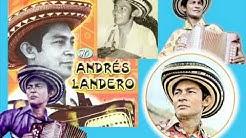 Andres Landero - La pava congona