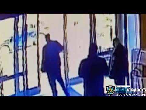 Doormen fired after failing to intervene in vicious attack on Asian woman