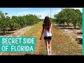 RVING CENTRAL FLORIDA - THE SECRET SIDE OF FLORIDA - LIVE YOUR SOMEDAY NOW