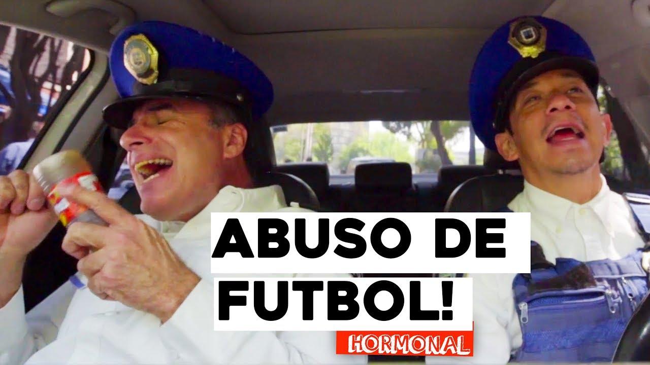 Abuso de Futbol!