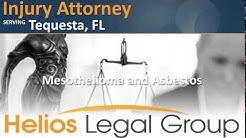 Tequesta Injury Attorney - Florida