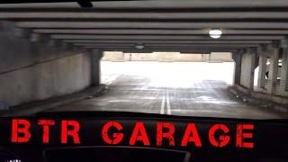 Tour Rental Car Garage Baton Rouge Airport