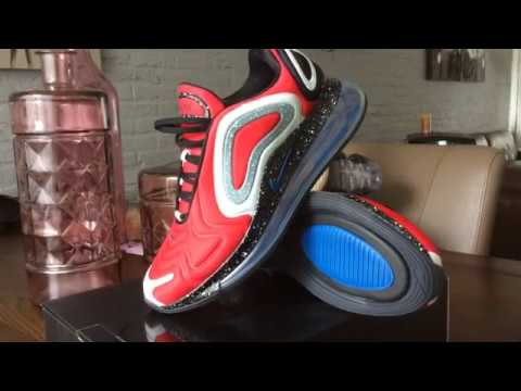 Nike Air Max 720 Undercover Jun Takahashi 2019 University