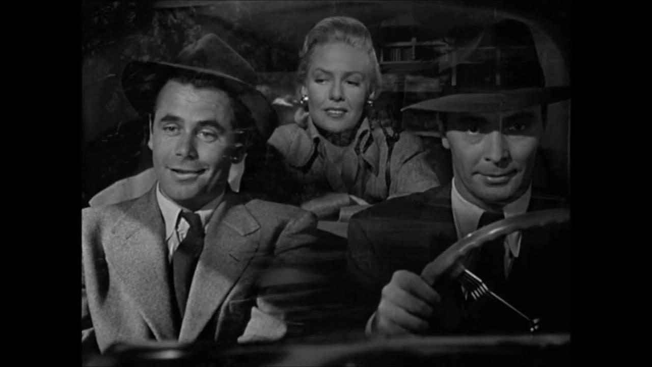 Framed (1947) Film Noir *Glenn Ford, Janis Carter, Barry Sullivan # HD ** -  YouTube