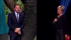 Goed Geld Gala  2018 | Speech Leonardo DiCaprio | Nationale Postcode Loterij