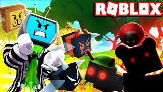 Destroying Every Bug In Game + King Beetle + Tunnelbear and Ants | Roblox Bee Swarm Simulator