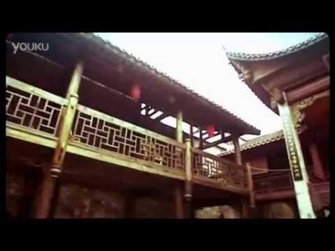 BeautifulGuangxi music, in China 美在广西