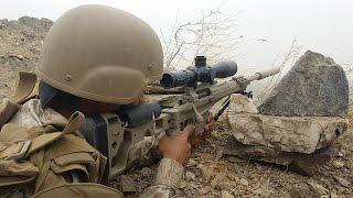 تقدم لقوات الشرعية اليمنية في شبوة وانهيار للهدنة