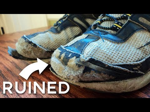 When To Replace Your Shoes? | 8 Signs Your Shoes Are Worn Out (and how to prevent them)