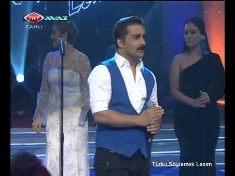 BAHTİYAR ÖZDEMİR   GENE BEN YANDIM   Gönüller Bir Olsun  Türk Halk Müziği
