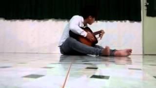 Guitar nhac che trong tu - Tay Ninh