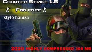 How To Download Counter Strike 1.6 with half life for free
