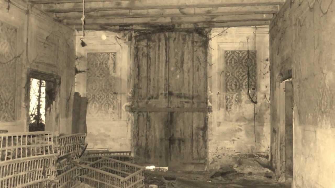 Ville e case abbandonate in campagna youtube for Foto di case antiche