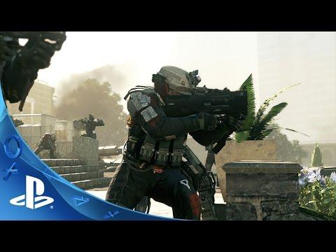 Call of Duty: Infinite Warfare - Reveal Trailer   PS4