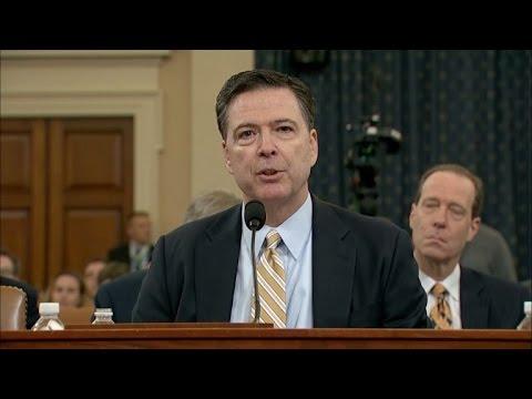 FBI confirma investigación por lazos entre Trump y Rusia