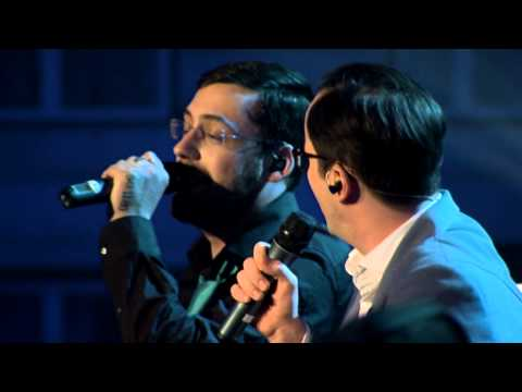 SIDO - Hey Du (feat. Kurt Krömer) [MTV Unplugged]