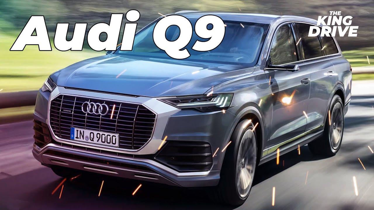 2022 Audi Q9 3