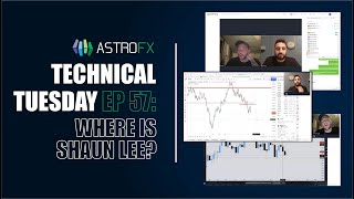 Technical Tuesday Episode 57 - Where Is Shaun Lee?