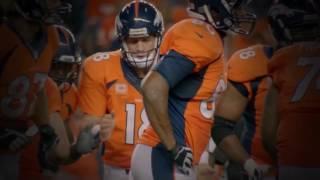 """Peyton Manning Career Highlights - """"Omaha"""" (Peyton Manning Song)"""