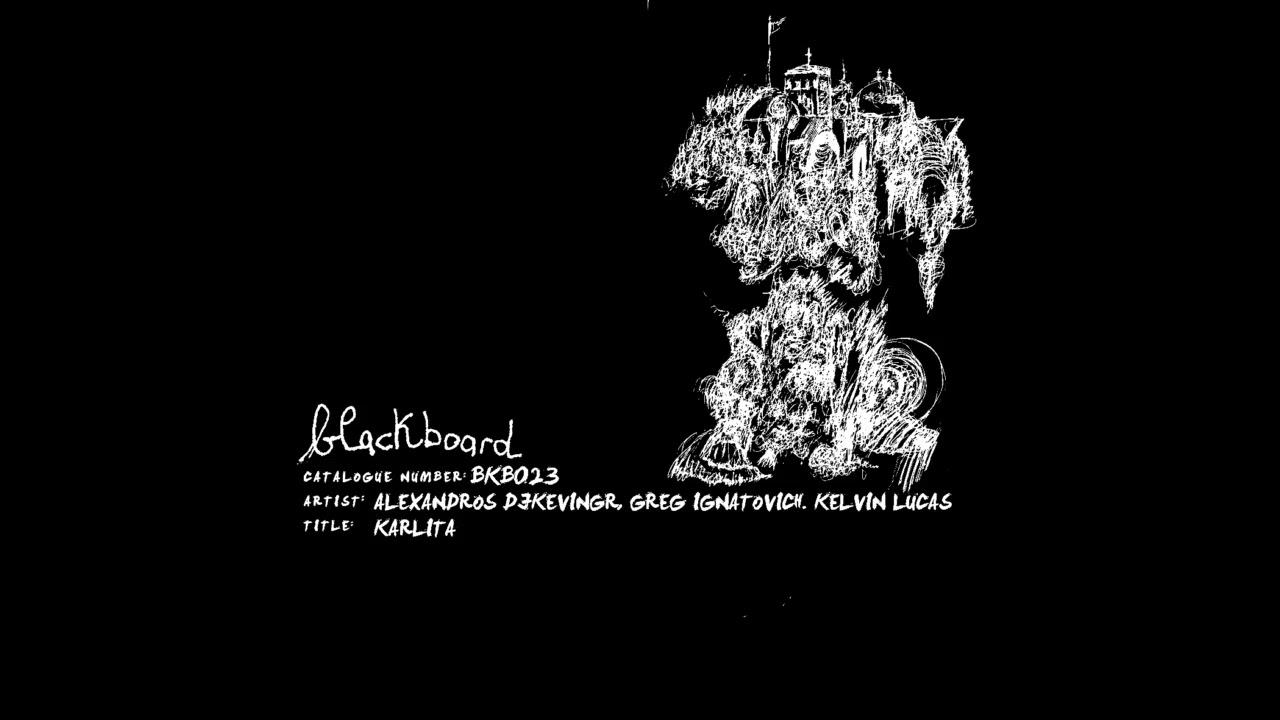 Download Alexandros Djkevingr, Greg Ignatovich - Choose Rich (Original Mix)
