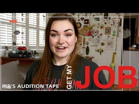 Be A TV Presenter | Get My Job