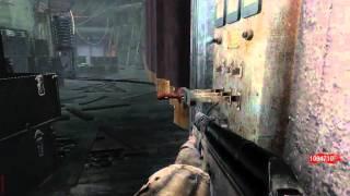 Secretos del Kino Der Toten - Call Of duty Black Ops