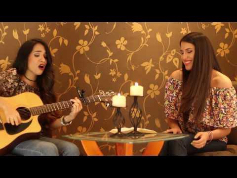 REY VENCEDOR (COVER) - Isamar Hidalgo feat Andrea Galbán