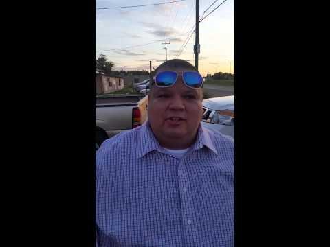 Von Ormy City Administrator Speaks Up