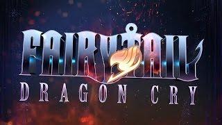 Fairy Tail Movie 2: Dragon Cry Trailer / Хвост Феи: Плач дракона Фильм 2/Трейлер