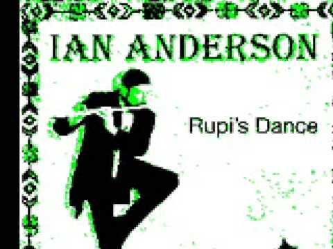 Ian anderson rupi s dance