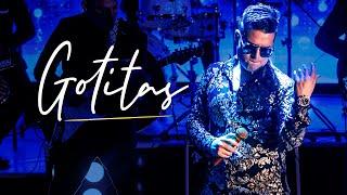 Deyvis Orosco - Gotitas (Disco Huellas)