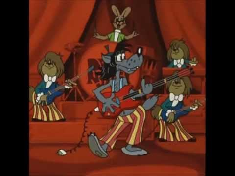 Песня из мультфильма мос