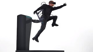 JUMP INTO VIRTUAL REALITY WITH THESE AMAZING GADGETS