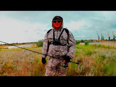 летняя рыбалка на плотву - 2017-06-03 11:12:53