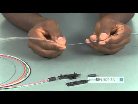 How To Select A Fiber Optic Fan Out Kit Youtube