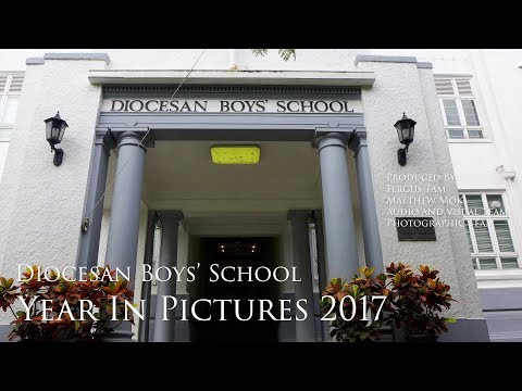 Year In Pictures 2017