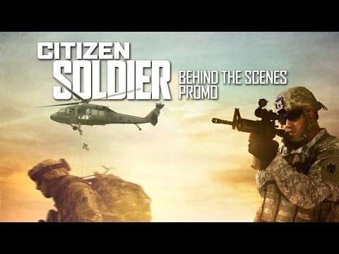 Trailer do filme Citizen Soldiers