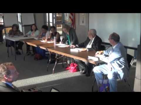 2017 Rent Guidelines Board Hearing Yonkers NY