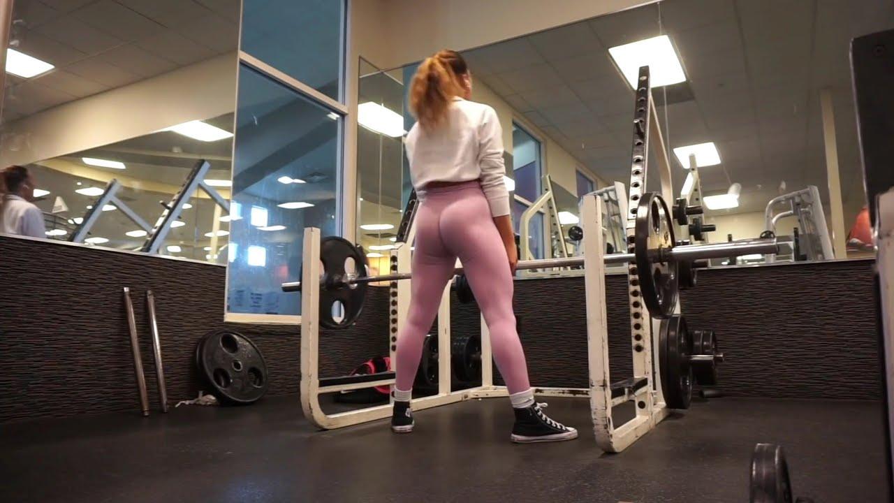 MANDY_ROSE | Workout Motivations | Shorts