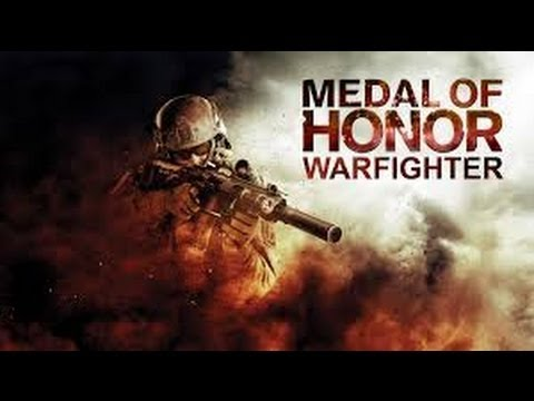 medal of honor warfighter multiplayer pc crack