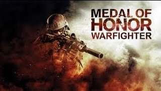 How to crack Medal of Honor Warfighter