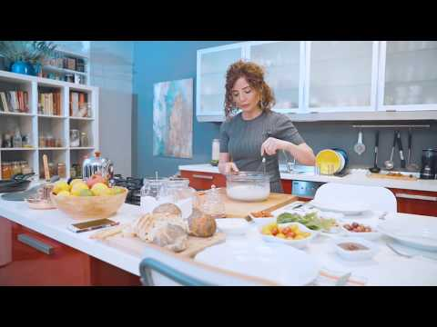 Hascevher Breakfast Concept Commercial Film