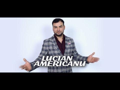 Lucian Americanu - Cand ai familia unita ( Oficial Video ) 2018