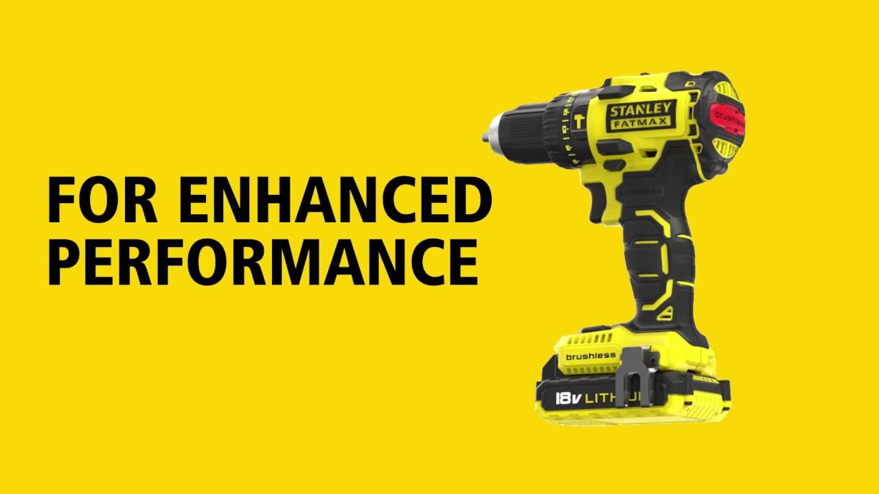 Stanley® fatmax® power tools hard to beat durability youtube.
