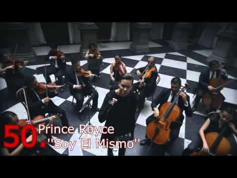 Top 100 Música Latina del Año 2014 Solo En Español (Resumen del Año)