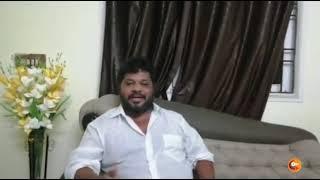 Director Sargunam explains his stand on the stay order on #Kalavani2