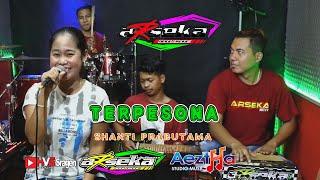 Download lagu Terpesona - Om. ARSEKA MUSIC Live AEZTHA Studio Music Kedawung Sragen