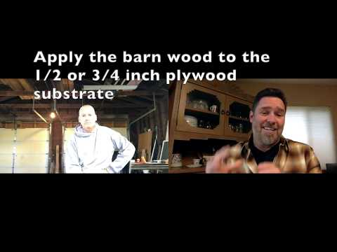 Tim McClellan Designs: How to Build a Barn Wood Bed, Timber Frame,  Foot Board, Head Board