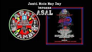 Gambar cover ASAL di Mods May Day