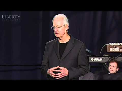 Pat Williams - Liberty University Convocation - YouTube